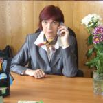 Штрекер Нина Юльевна