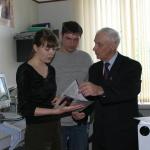 Хохлов Владимир Геннадьевич