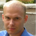 Русинов Сергей Витальевич