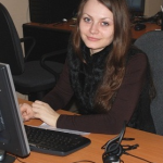 Димитрюк Ольга Вячеславовна